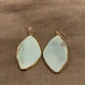 Jewelry - Stone Earrings!